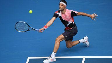 Тенис сезонът стартира ударно - шест турнира за 7 дни, следвани от Australian open