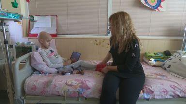 7-годишно болно дете спешно се нуждае от помощ