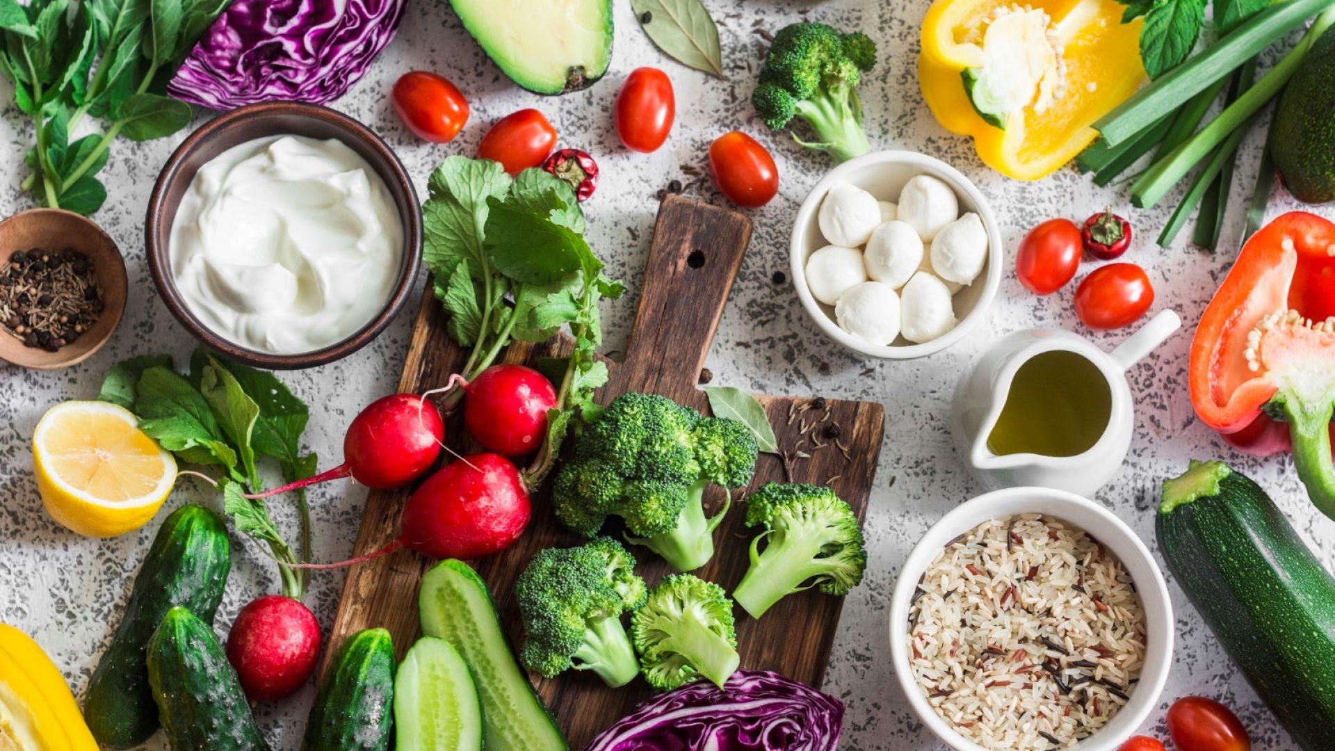 7 здравословни храни, с които не бива да прекаляваме
