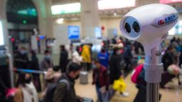 Азиатските компании са под карантина заради новия вирус