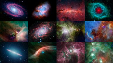 Казваме сбогом на един от най-добрите космически телескопи (галерия)