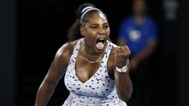 Серина Уилямс може да спаси интереса към предстоящия US Open