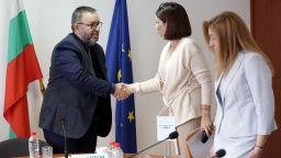 СЕМ не успя от първи опит да избере нов шеф на БНР