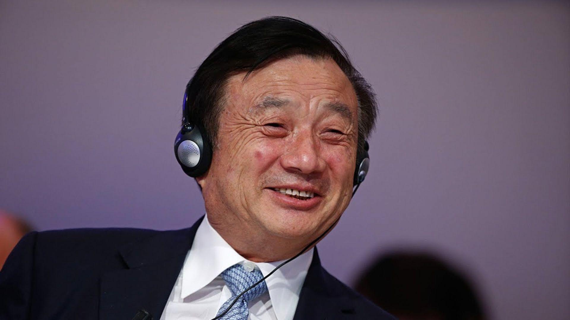 Huawei ще заложи на HarmonyOS
