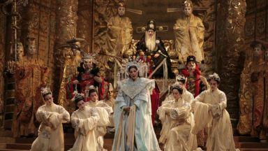 """Мария Гулегина гостува в """"Тоска"""" и """"Турандот"""" в Софийската опера"""