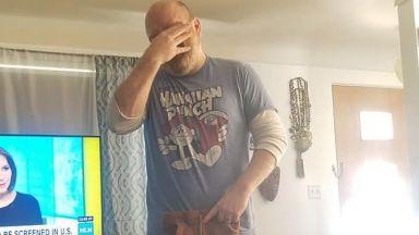 Американка обяви мъжа си за продан заради съсипано пране