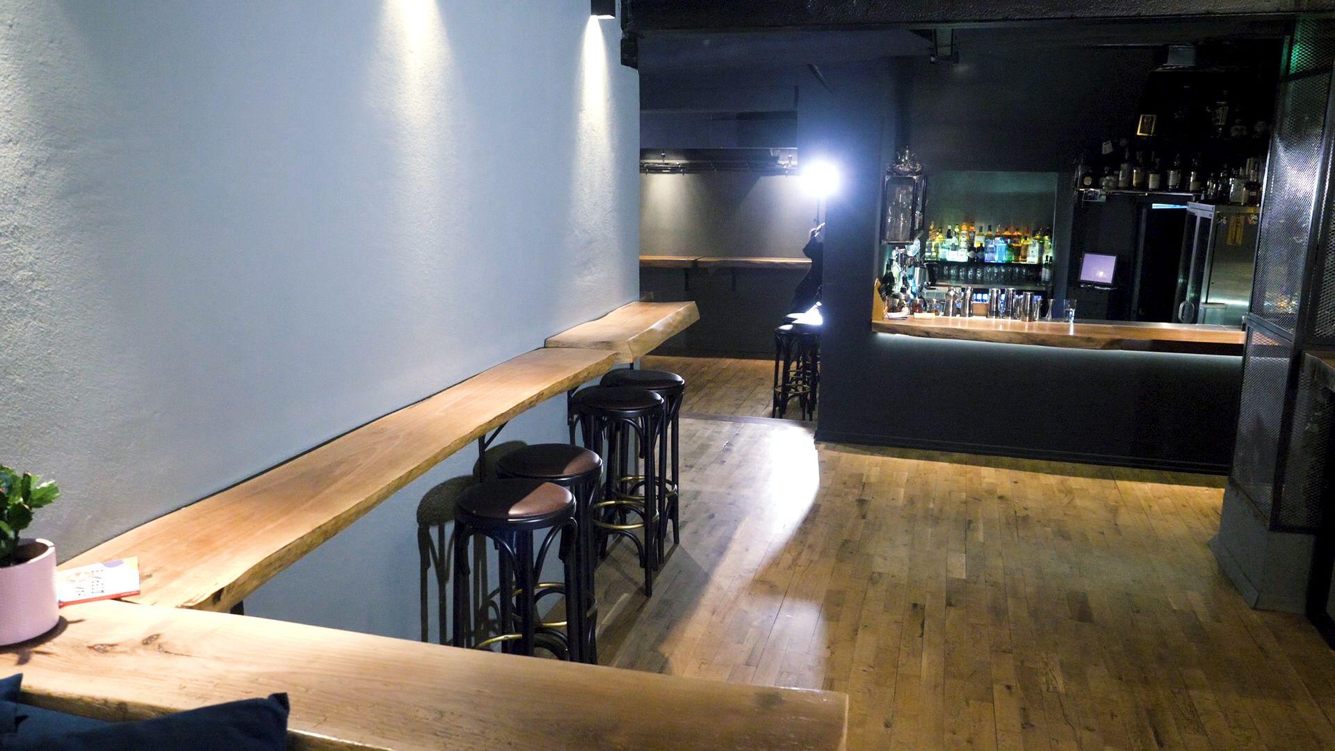3oz Bar