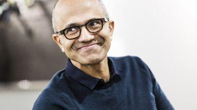 Microsoft: Гледаме към бъдеще с 50 милиарда устройства