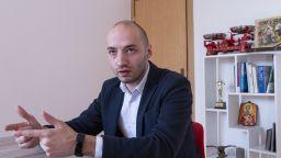 Димитър Ганев: Бойко Борисов взима инициативата за пръв път от началото на протестите
