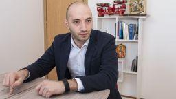 """Димитър Ганев: Няма опасност за """"Борисов 3"""", и да подаде оставка, премиерът може да състави нов кабинет"""