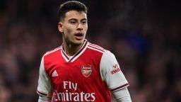 Новият герой на Арсенал е отказван 4 пъти от Юнайтед