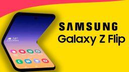 """Станаха ясни характеристиките  на новия """"сгъваем"""" смартфон на Samsung"""