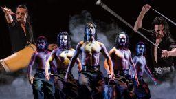 Горещи мъже, огнени ритми и невероятно шоу - Los Potros Malambo идват в България