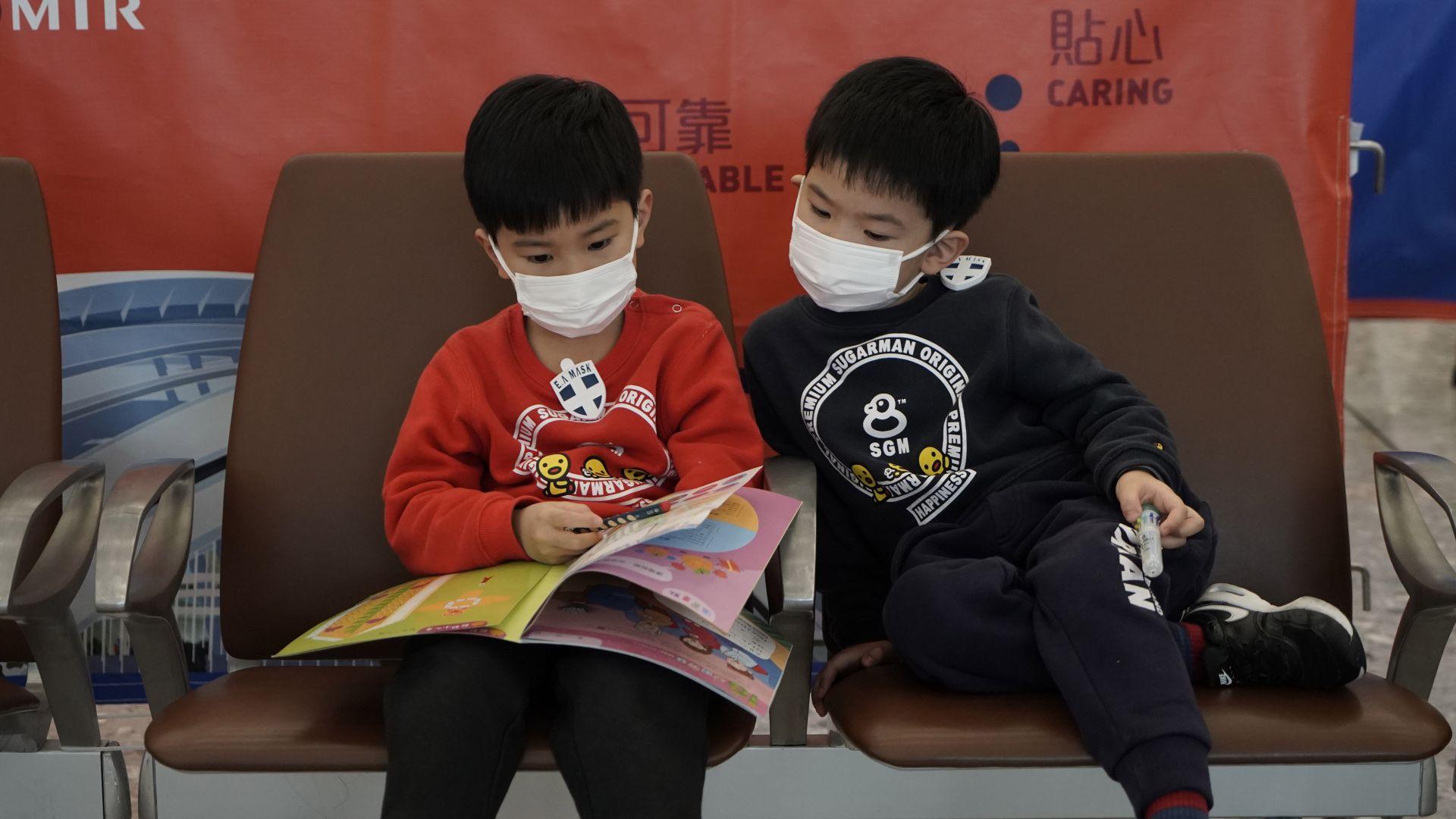 Русия разработва ваксина срещу разпространяващия се в Китай коронавирус, съобщи