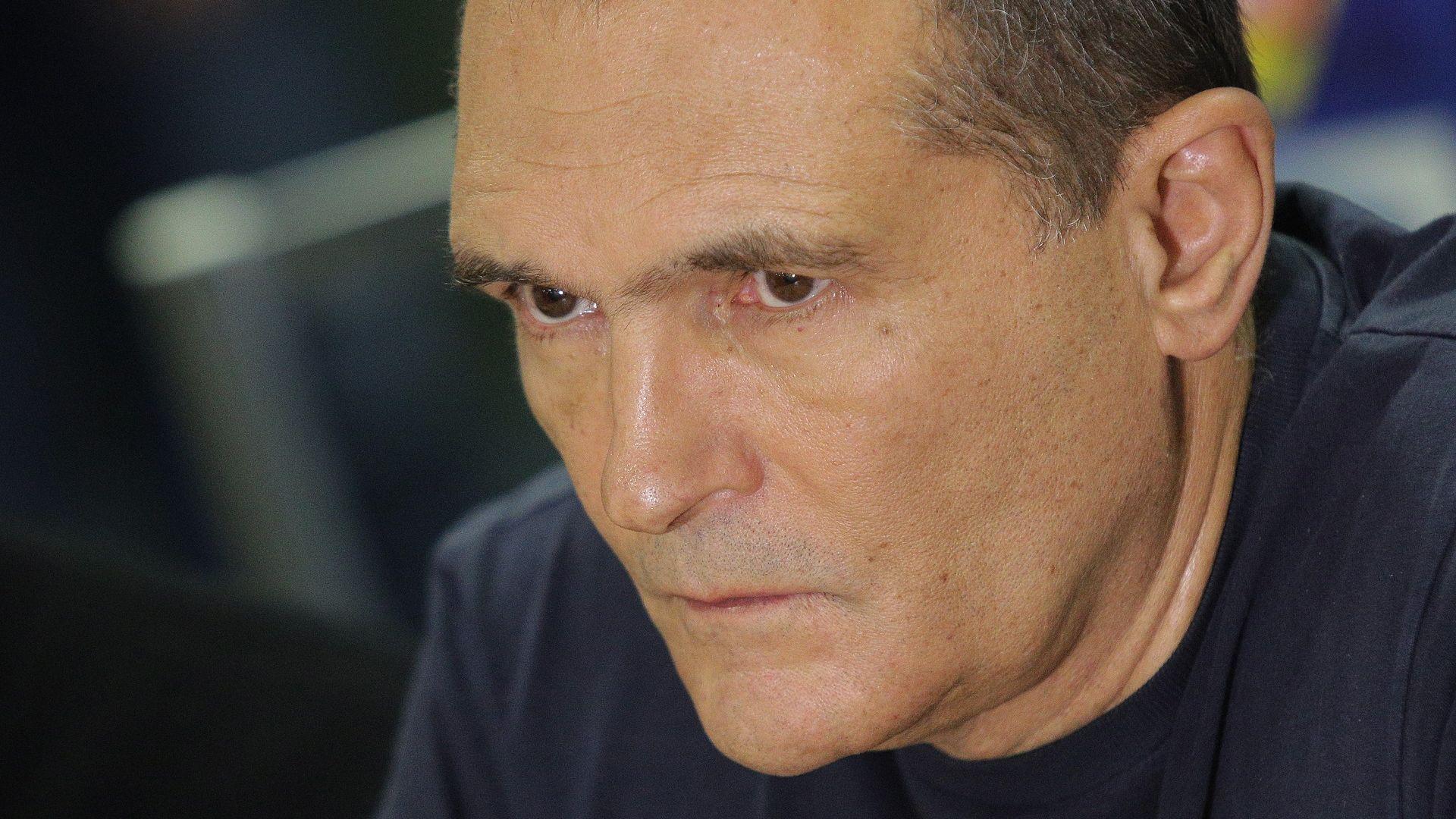 Васил Божков със заявка за политически проект