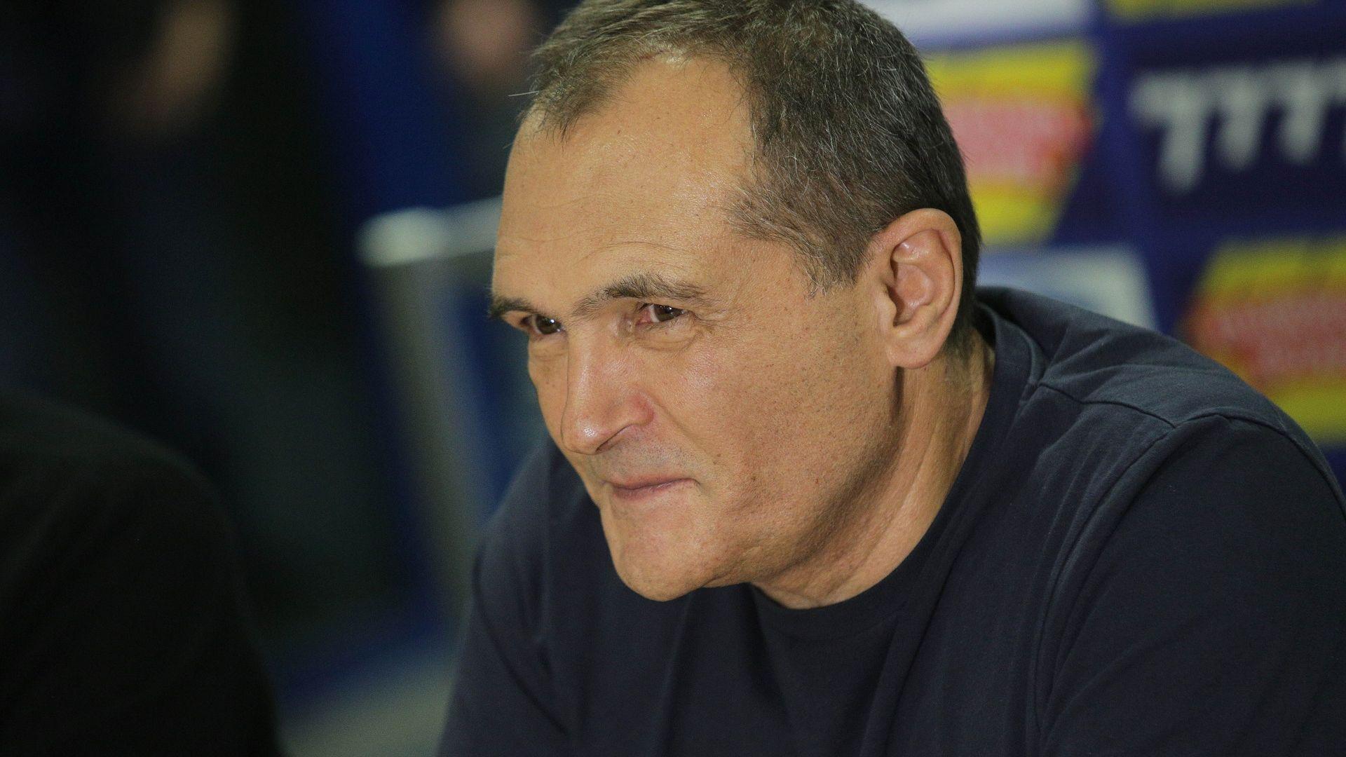 """Васил Божков: Утре ще стане ясно името на новия собственик на """"Левски"""""""