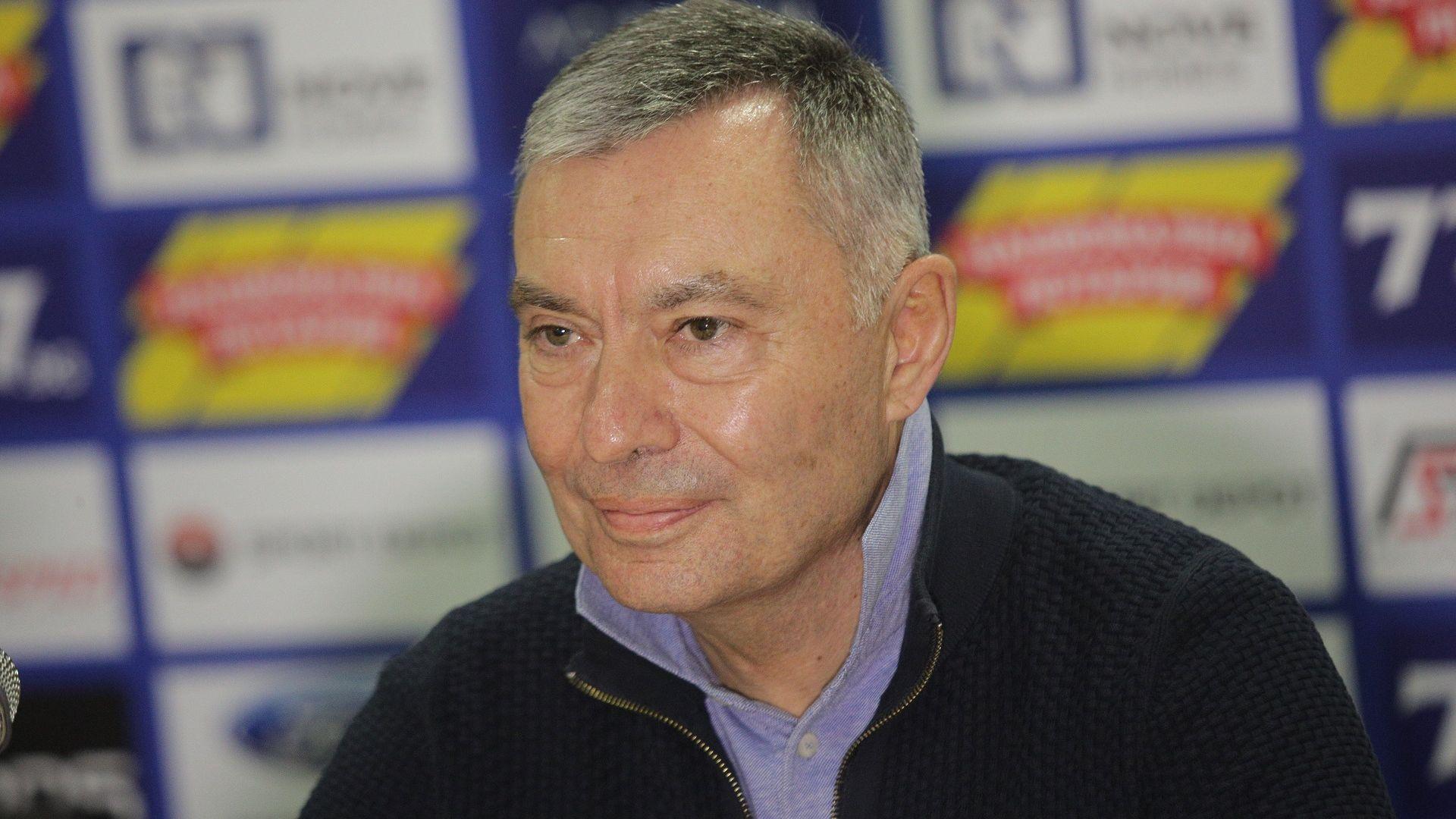 "Георги Попов за акциите на ""Левски"": Наско Сираков ще ги получи безвъзмездно"