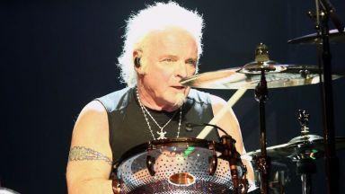 Барабанистът на Aerosmith съди колегите си от бандата