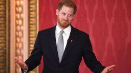 Принц Хари ще говори с гласа на Орландо Блум