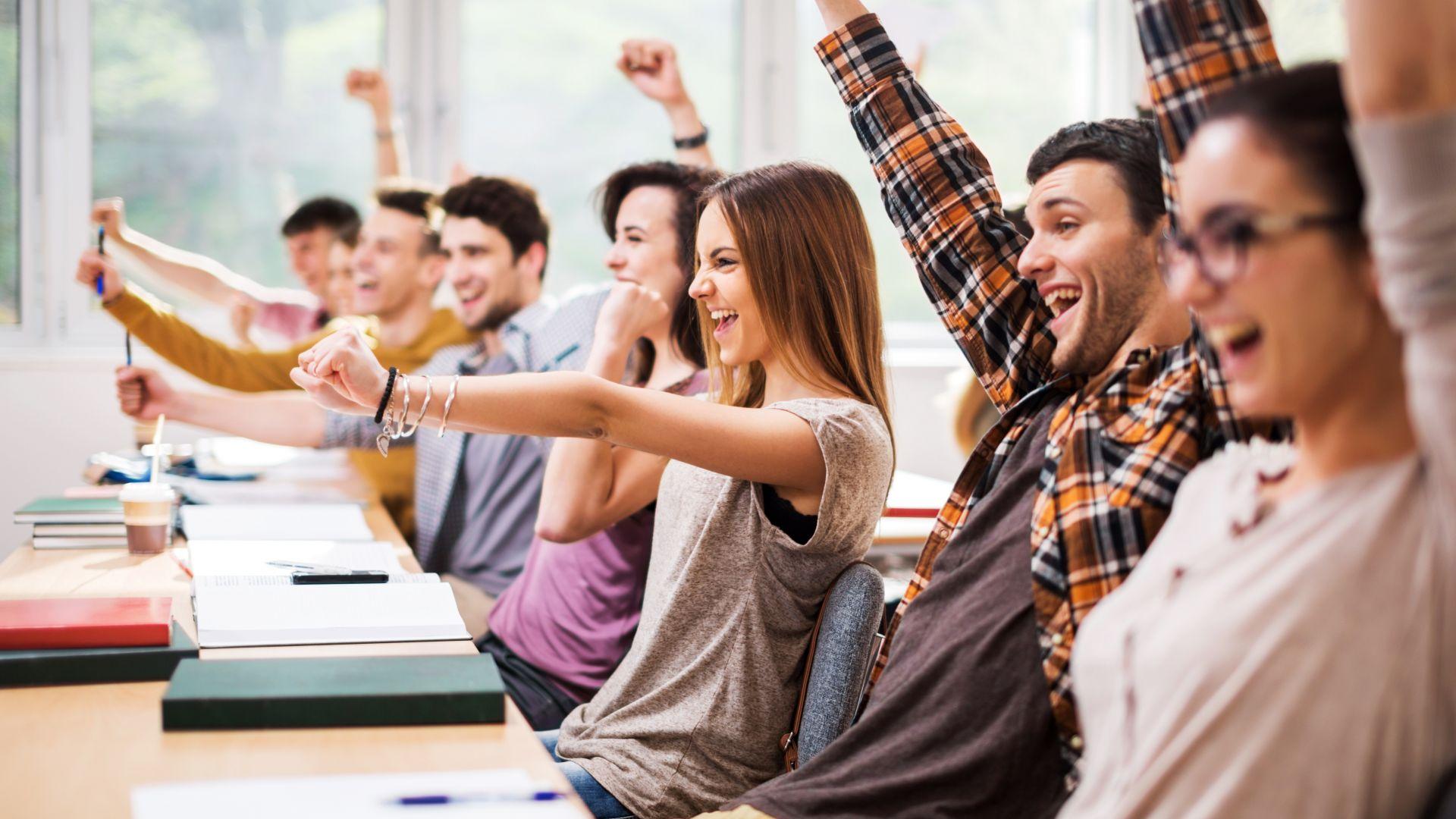 Обрат: САЩ се отварят за студенти от Европа