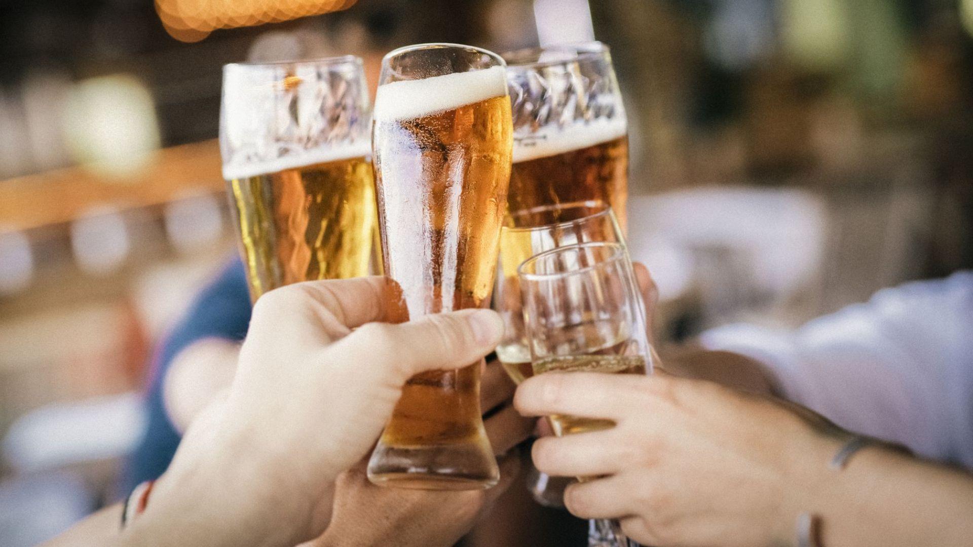 Лоша година отчитат германските пивовари
