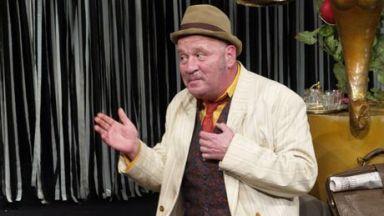 Врачанският театър загуби емблематичен актьор