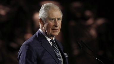 Принц Чарлз беше избран за най-модерния мъж във Великобритания