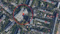 55-градусова минерална вода бликна до 15-о училище в София