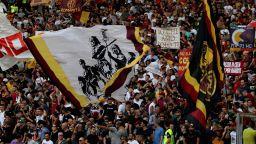 За честта на Рим