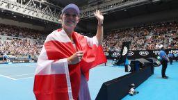 Изповедта на Каролин Возняцки: За плюшения мечок, семейството и тениса. За смисъла