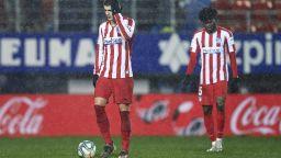 Шок за Чоло и Атлетико, тим от трета дивизия ги изхвърли за Купата