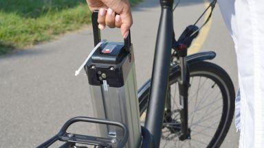 50% от споделените велосипедите в Лион ще са хибриди