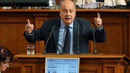 Георги Марков пред Dir.bg: Има основание за импийчмънт още в началото на следващия парламент