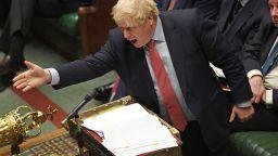 Часът на Брезкит: Евпропарламентът гласува раздялата с Великобритания
