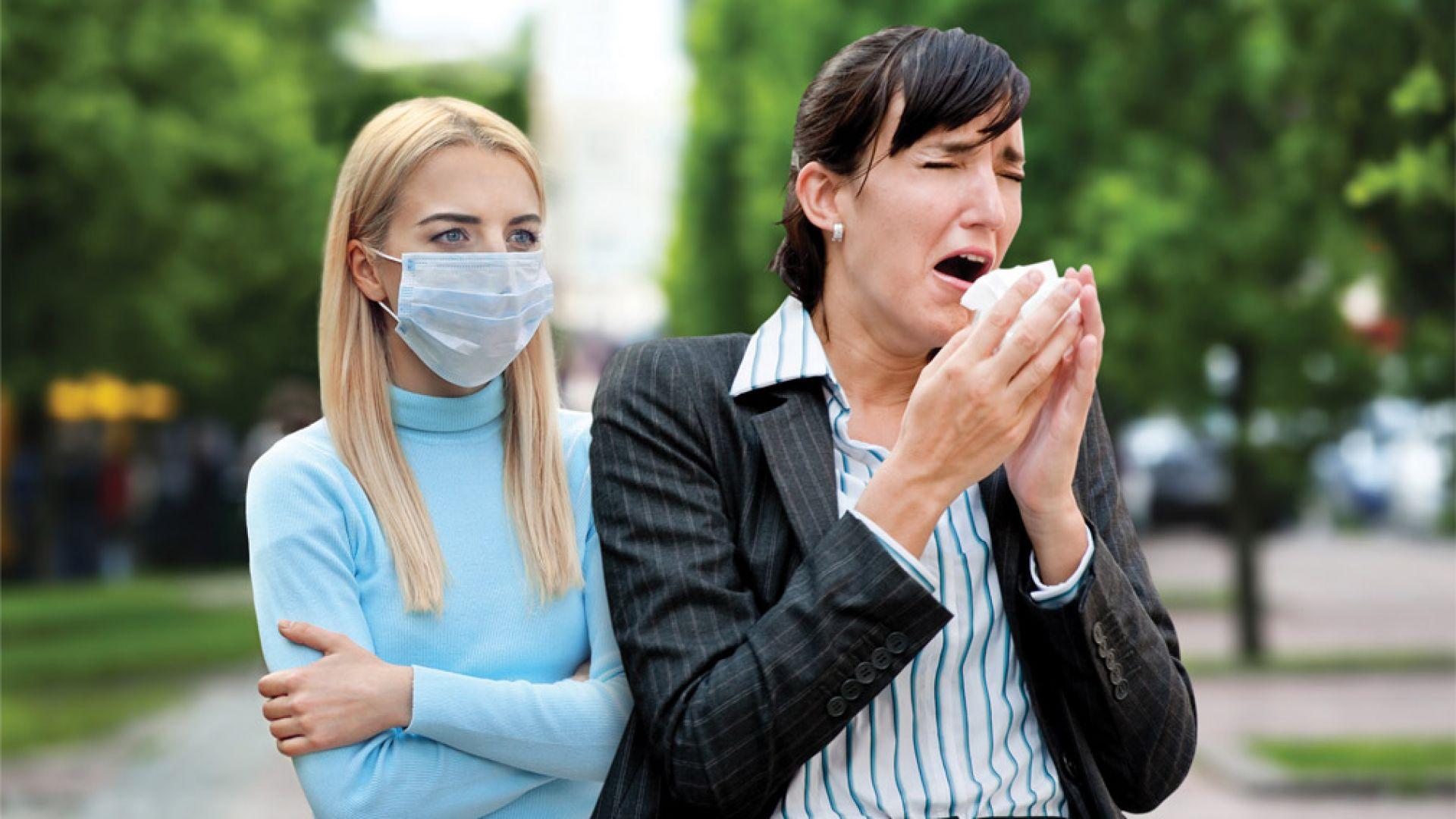 Как лекарите се спасяват от болестите?
