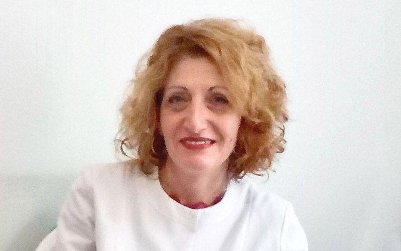 "Д-р Гергана Стефанова, невролог ДКЦ – ""кв. Изток"", гр. Перник"