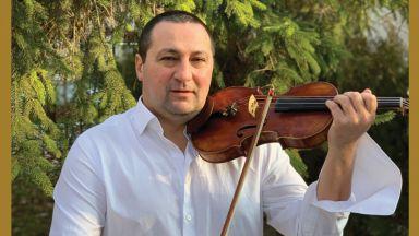Vino Cantabile с Хари Ешкенази на 1 февруари