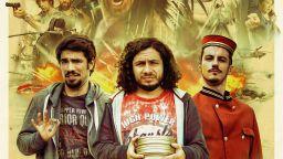 """""""Екшън"""" в цяла България! Дългоочакваната комедия идва в края на януари"""