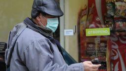 От понеделник: Грипна епидемия и в София