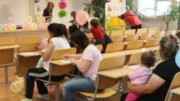 Доброволци ремонтираха интензивното в столичната детска болница