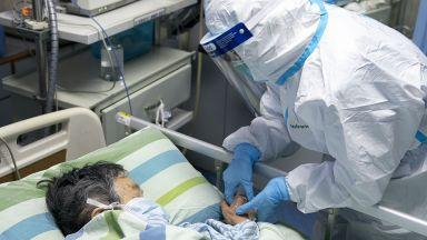 Нов ужас в Китай: Съмнение за бубонна чума