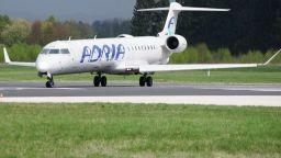 Търговец на банани купи словенска авиокомпания за 45 000 евро