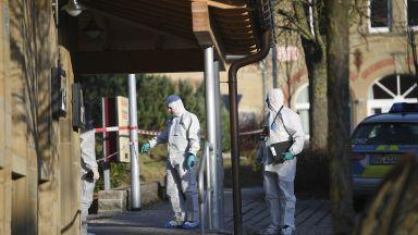 Шестимата убити при стрелбата в Германия са роднини (снимки)