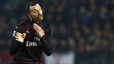 Хърватин отново е герой за четвърта поредна победа на Милан