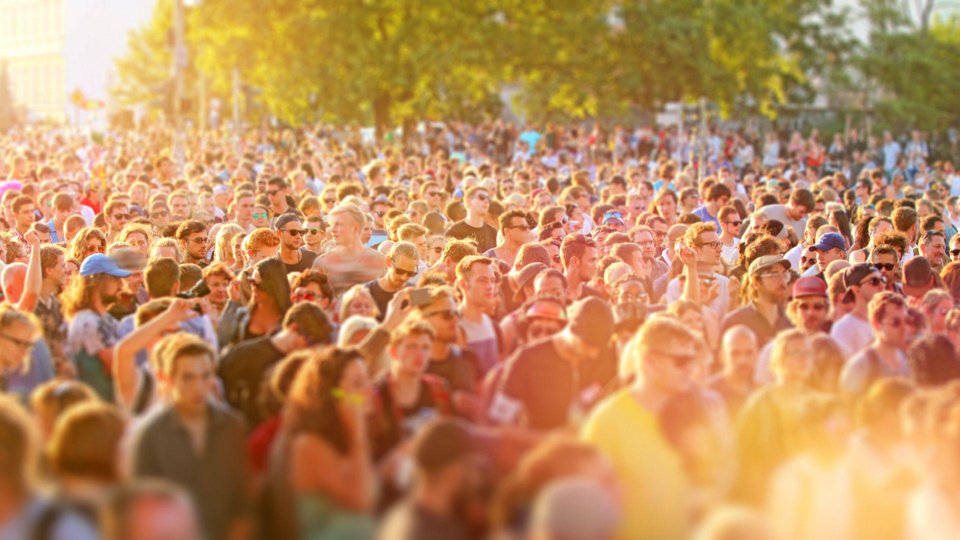 Рекорд: 11 млн. чужденци живеят в Германия