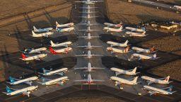 Боинг ще намали още повече производството на 787 Дриймлайнър