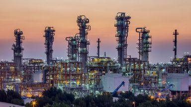 Иранска компания разработва газовото находище Южен Парс след оттеглянето на чуждестранни фирми