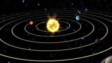 По данни на НАСА: Потенциално опасен астероид приближава Земята