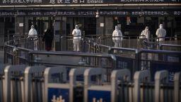 Китай свиква извънредно Политбюро, Ухан ще строи втора болница само за 2 седмици