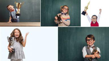 "Благородно дело вдъхнови конкурса ""Дете на годината"": Участвайте и номинирайте"